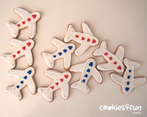 Festa de Avião