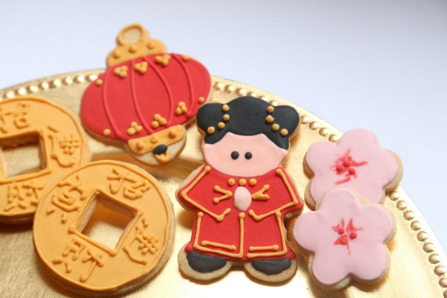 Biscoitos Decorados Chines Oriental 01-min