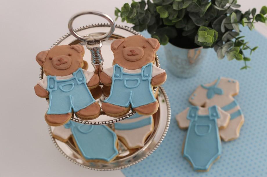 Biscoitos Decorados Urso 04-min