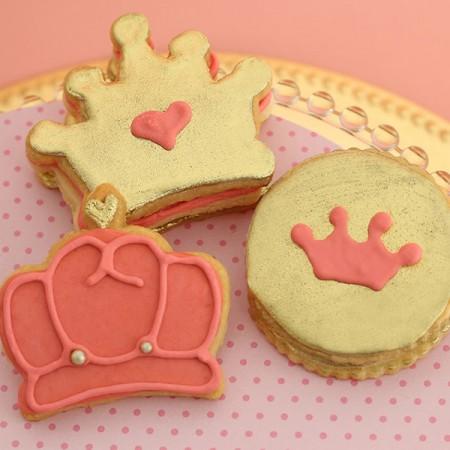 Coroas Princesas